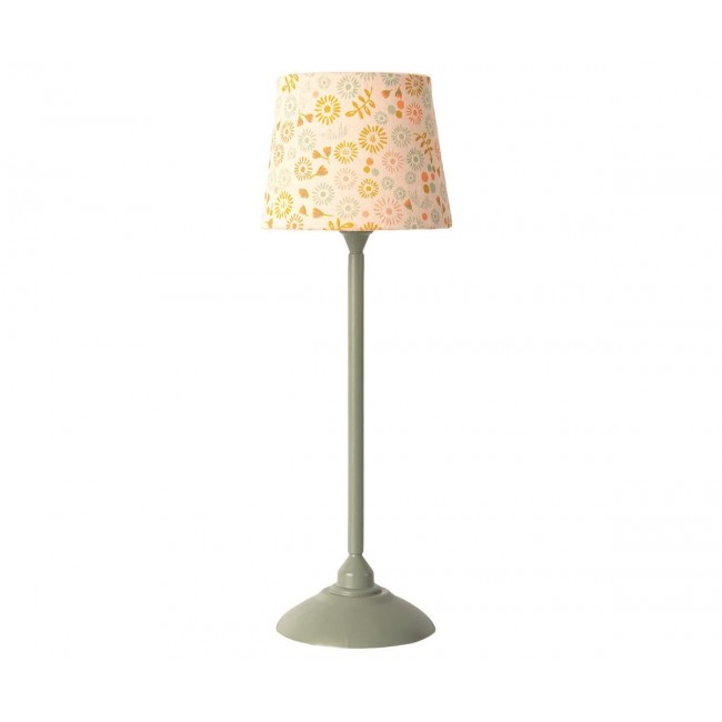 Maileg - PRAVA LAMPA ZA LUTKE MINT