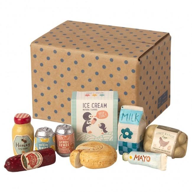 Maileg - Kutija sa hranom za mišiće
