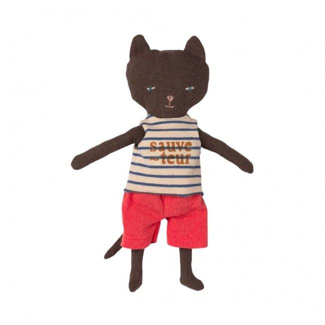 Maileg - Mačak svetioničar