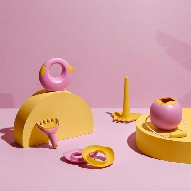 Quut - Raki banana pink