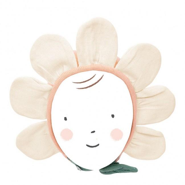 Meri Meri - Kapica za bebe cvet