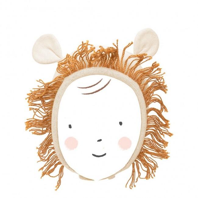 Meri Meri - Kapica za bebe lav