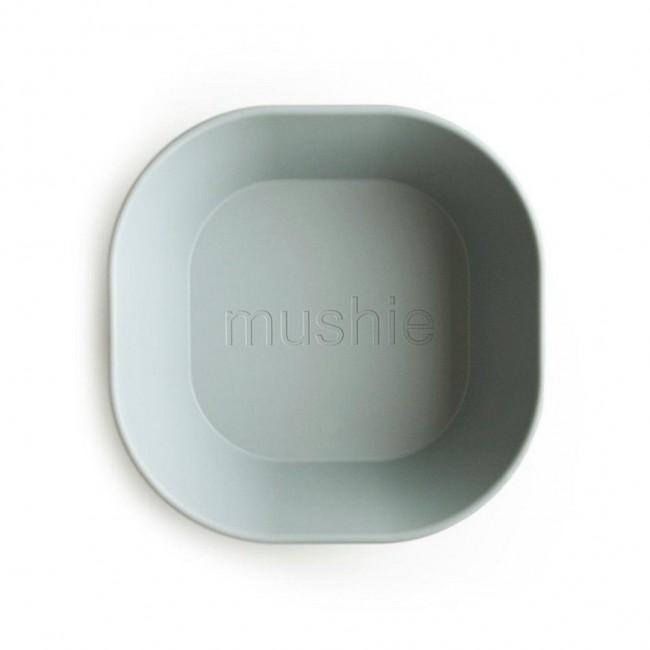 Mushie - Kvadratna činija sage