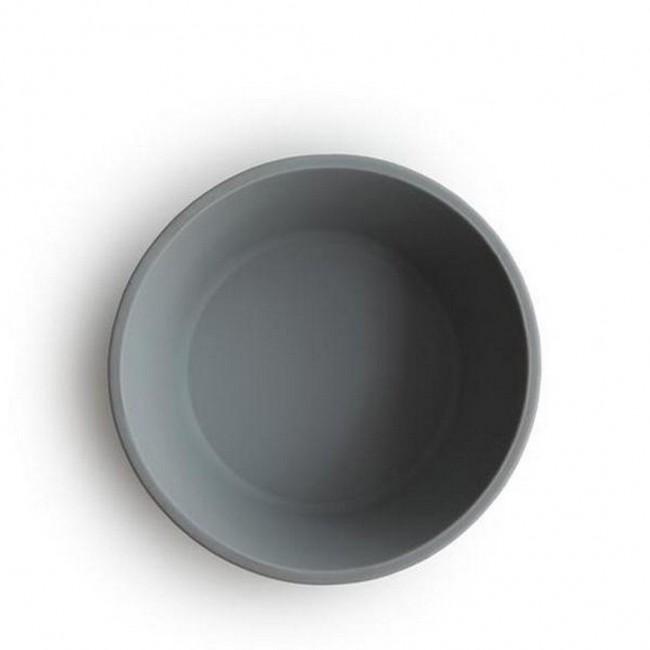 Mushie - Silikonska činija stone