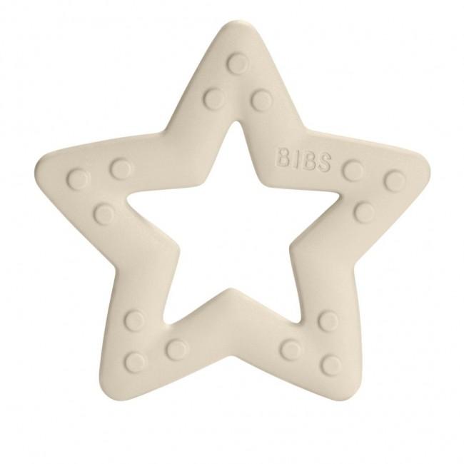 Bibs - Ivory star glodalica