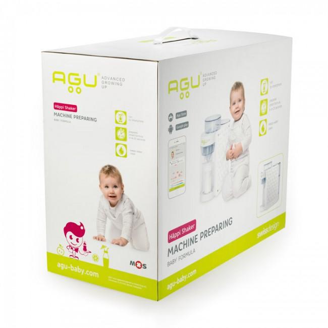 Agu - Aparat za pripremu bebi formule