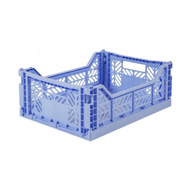 Aykasa - Sklopiva kutija Baby Blue - medium