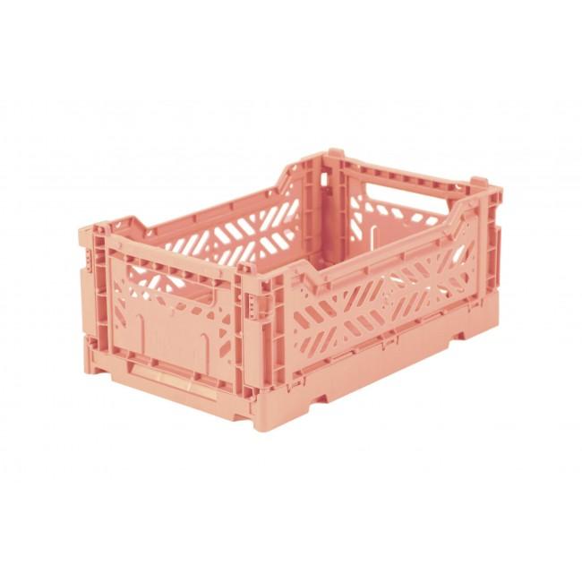 Aykasa - Sklopiva kutija Salmon Pink - small