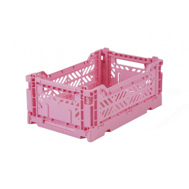 Aykasa - Sklopiva kutija Baby Pink - small