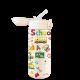 Izy bottles - IZY KIDS - 350 ml - Yellow School