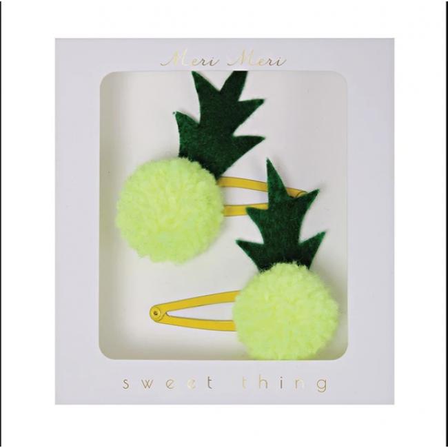 Meri Meri - Šnalice ananas