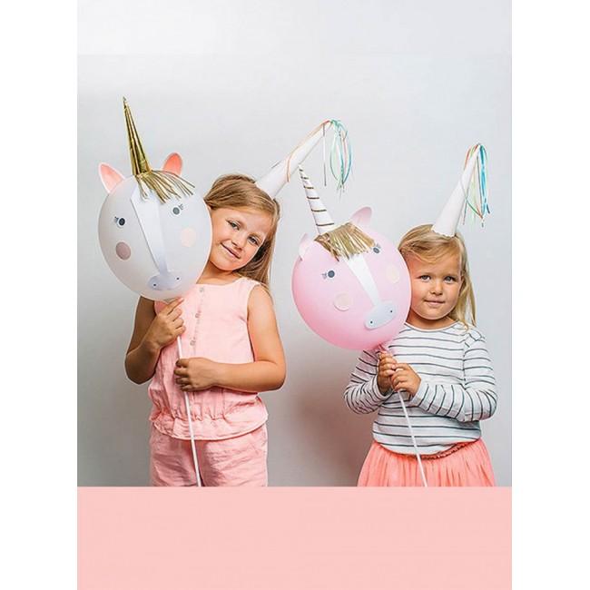 Meri Meri - Baloni jednorog