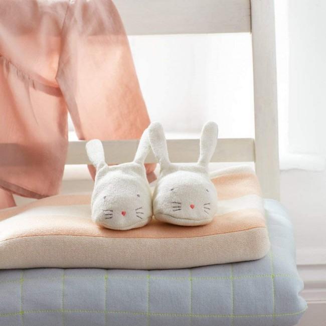 Meri Meri - Patikice za bebe roze
