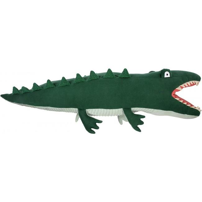 Meri Meri - Džeremi krokodil