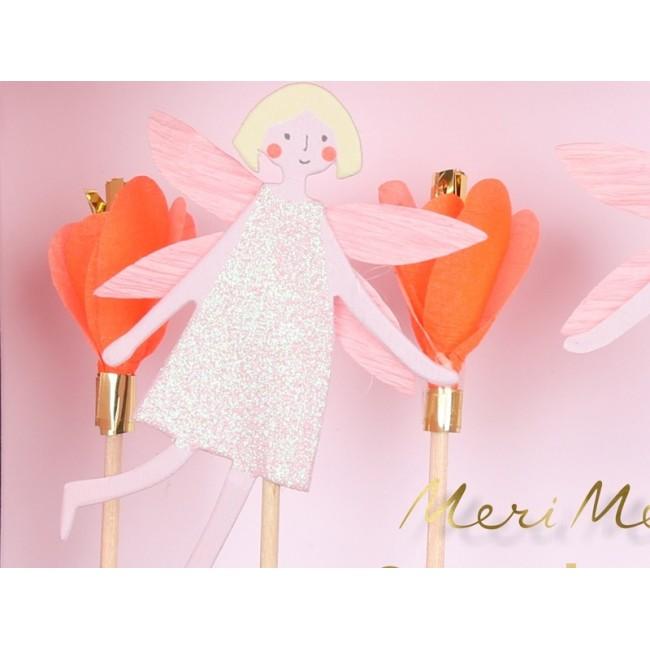 Meri Meri - Komplet za kapkejk vile