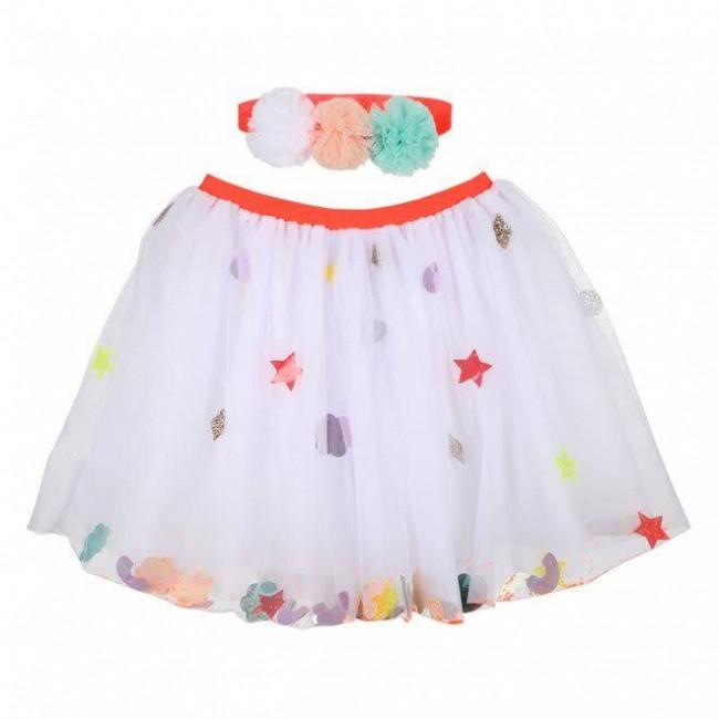 Meri Meri - Tu tu suknja bela