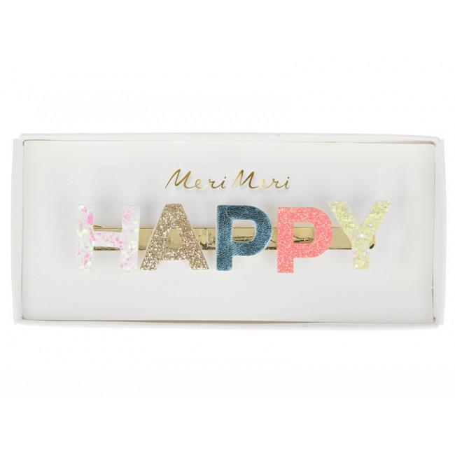 Meri Meri - Ukosnice Happy