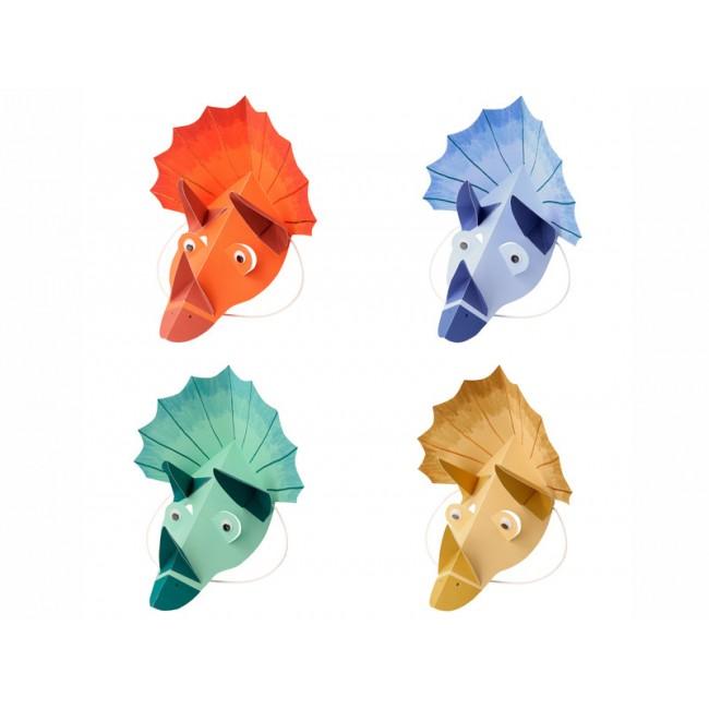Meri Meri - Kapice dinosaurusi