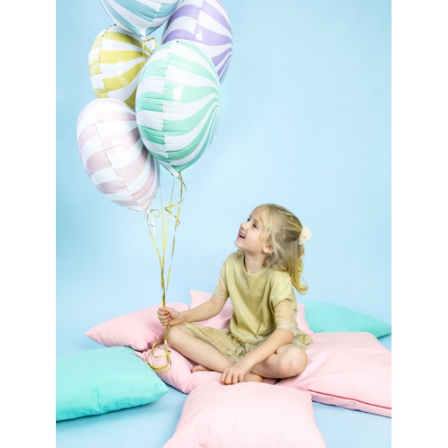 Party Deco - Balon Candy roze