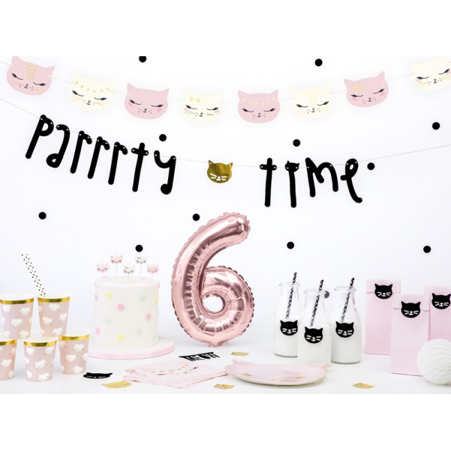 Party Deco - Baner Party time
