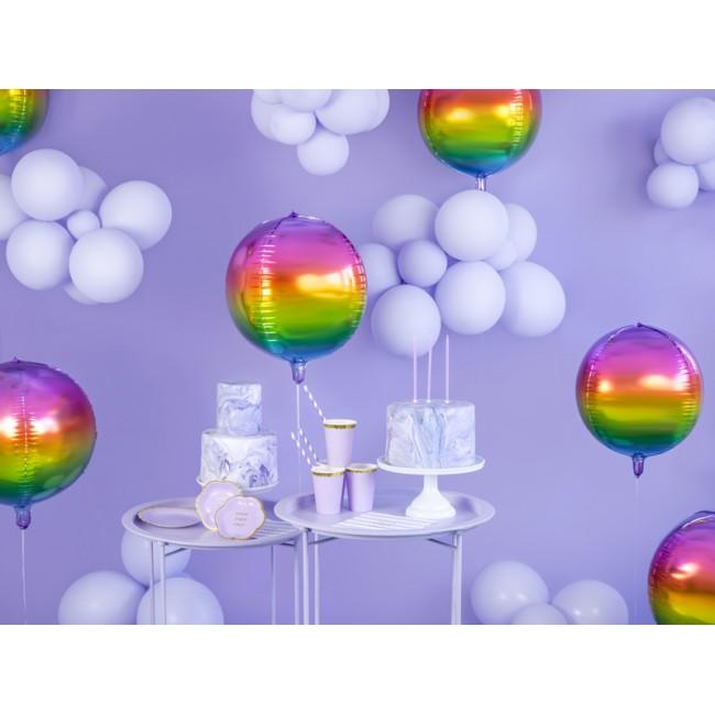 Party Deco - Čaše ljubičaste