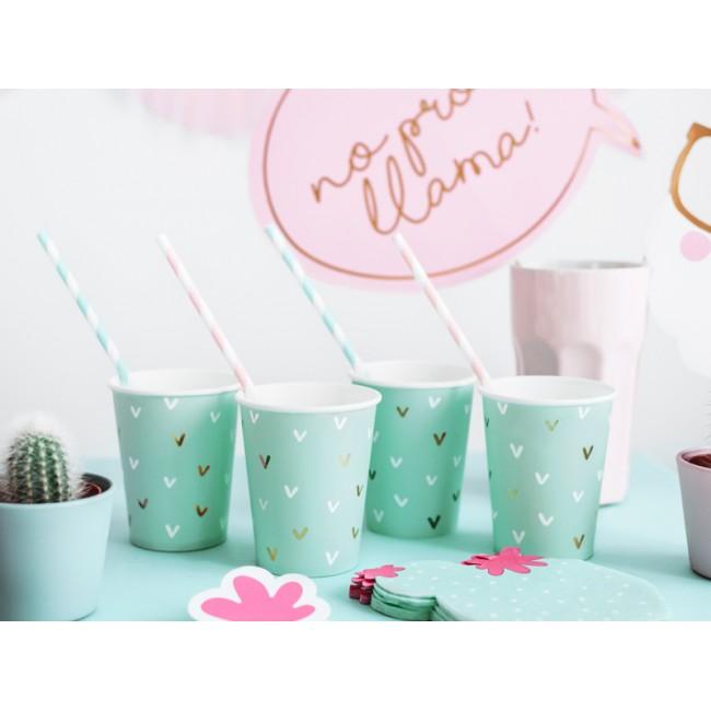 Party Deco - Čaše kaktusi