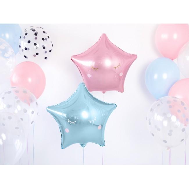Party Deco - Party stikeri little star