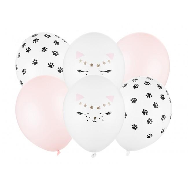Party Deco - Baloni mace