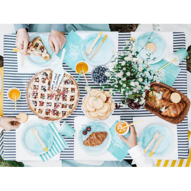 Party Deco - Slamčice Summer time