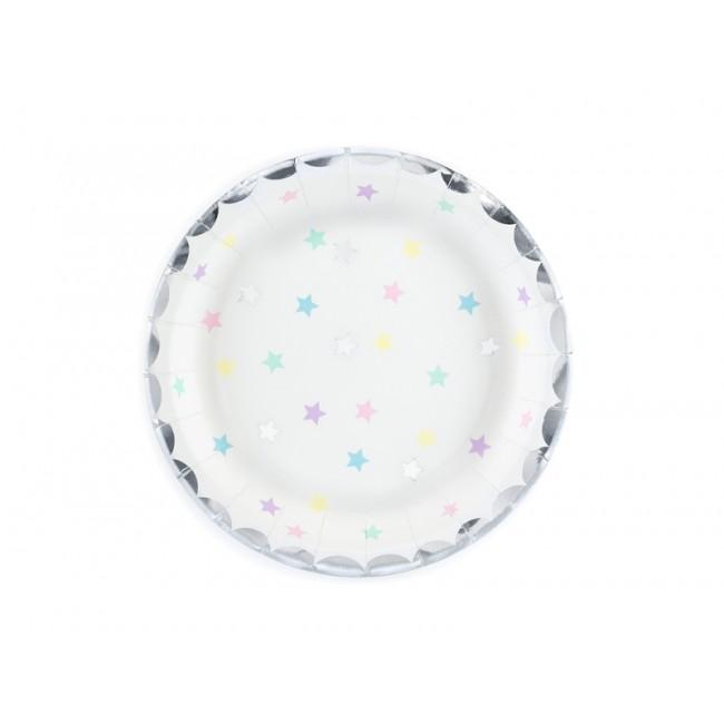 Party Deco - Tanjiri jednorog zvezdice