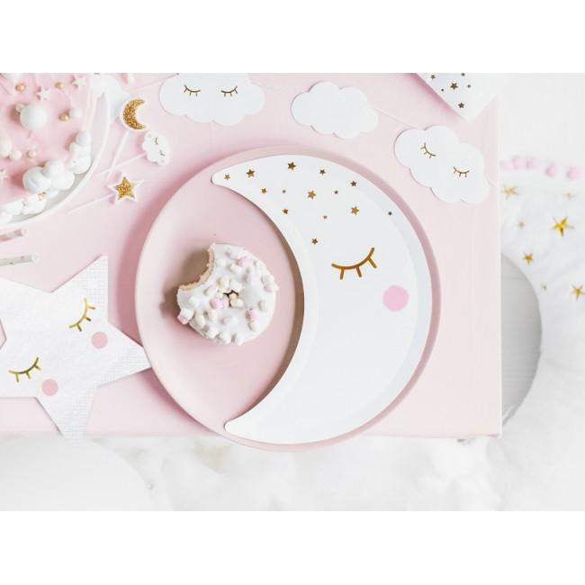 Party Deco - Tanjiri Little Star mesec