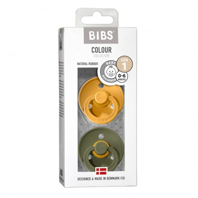 Bibs - Honey bee & Olive dude