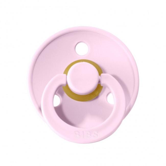 Bibs - Lavander & Baby pink