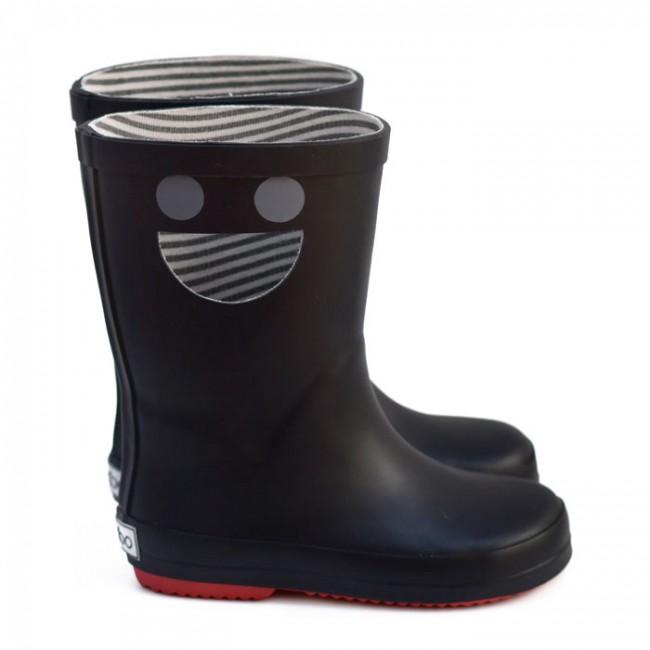 Boxbo - Wistiti Black gumene čizme