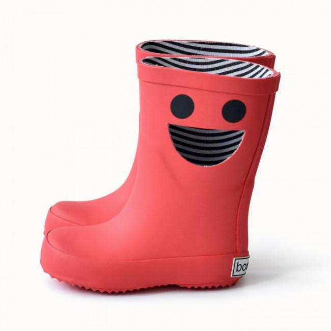 Boxbo - Wistiti Red gumene čizme