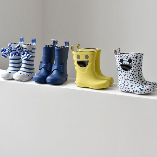 Boxbo - Wistiti Yellow gumene čizme