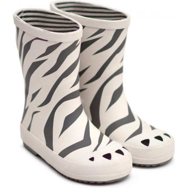 Boxbo - Stripe gumene čizme