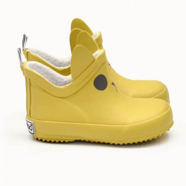 Boxbo - Kerran Bottine Yellow gumene čizme