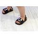 Boxbo - Wistiti Black sandale