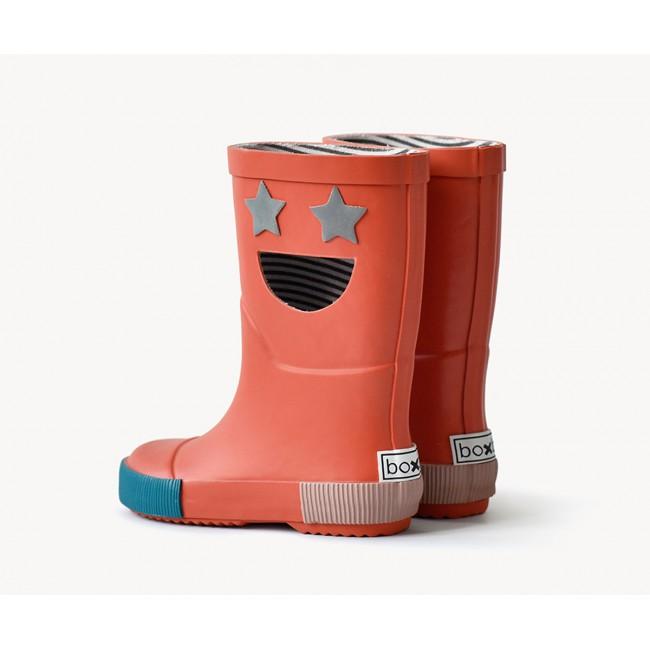 Boxbo - Wistiti Star Brick gumene čizme