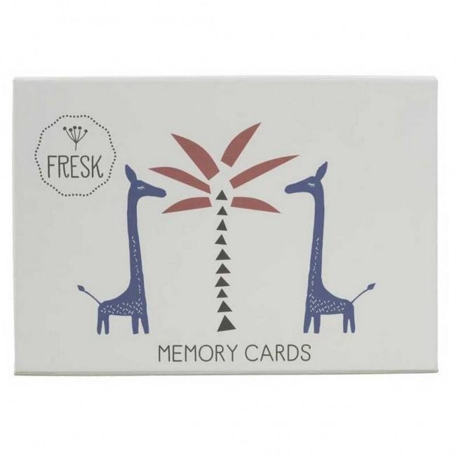 Fresk - Igra memorije