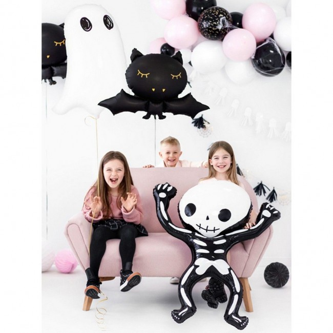 Party Deco - Balon šišmiš
