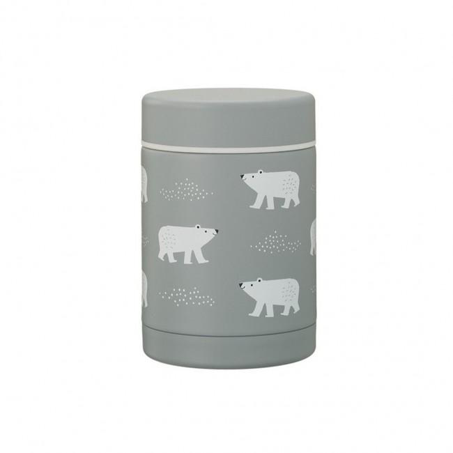 Fresk - Termos za hranu polarni meda 300 ml