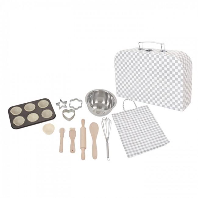 Jabadabado - Set za pekare