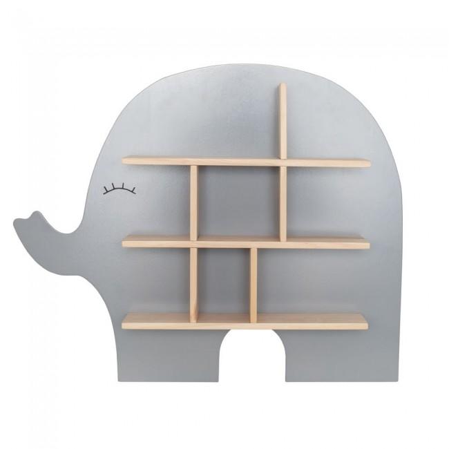 Jabadabado - Polica sivi slon