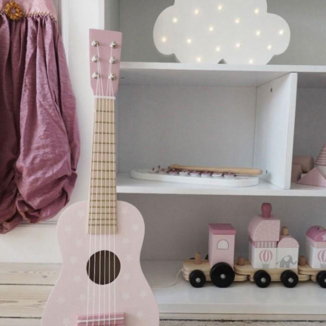 Jabadabado - Ksilofon roze