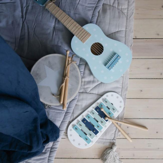 Jabadabado - Ksilofon plavi