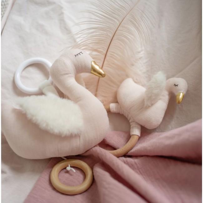 Jabadabado - Muzička igračka labud