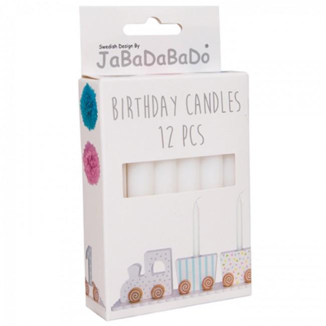 Jabadabado - Rodjendanske svecice