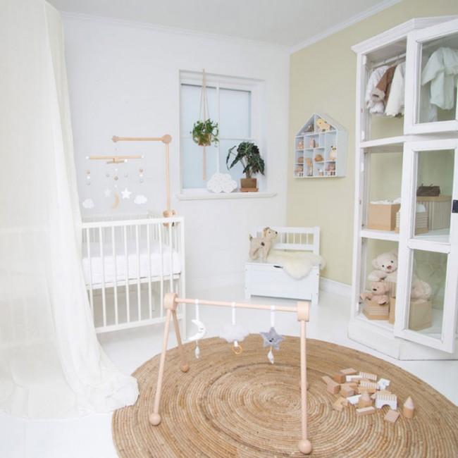 Jabadabado - Baby gym natur